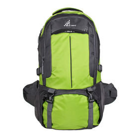 40L 600D hiking backpack from China (mainland)