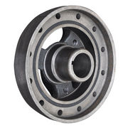 Harmonic balancer auto parts from China (mainland)