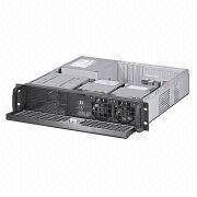 MicroATX Enterprise Server Chassis from Taiwan