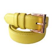 Fashion women's belt from China (mainland)