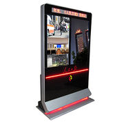LCD ad player from China (mainland)