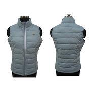 Women's down vests Manufacturer