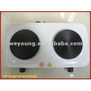 2 Burners Electric Stove from China (mainland)