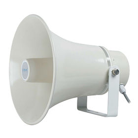 40W PA Outdoor Horn Speaker from China (mainland)