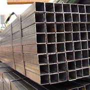 Hollow square steel tube Manufacturer