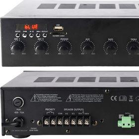 Desktop amplifier Manufacturer