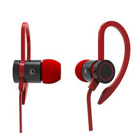 Ear-hook Sports Earphone from China (mainland)