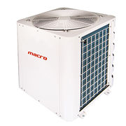 Air Source Heat Pump Manufacturer