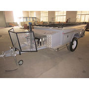 Camper trailer from China (mainland)