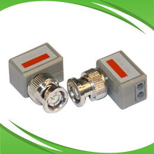 Single Channel Passive UTP Video Balun from China (mainland)