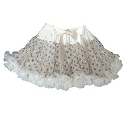 Tutu skirt from China (mainland)
