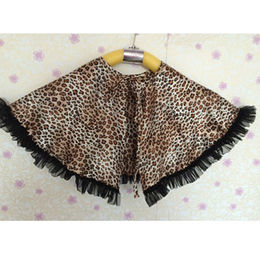 Capelets from China (mainland)