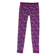 Kids' seamless legging from China (mainland)