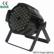 Wholesale Wedding Stage Light 3w*54 Rgbw Led Par Light, Wedding Stage Light 3w*54 Rgbw Led Par Light Wholesalers