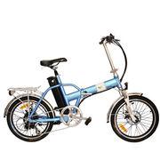 Wholesale 36V/250W brushless motor foldable electric bicycle, 36V/250W brushless motor foldable electric bicycle Wholesalers