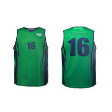Basketball Shirts, Made of 100% Polyester Coolmax Fabric Material, with Digital Sublimation Printing