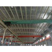Single girder over head cranes Manufacturer