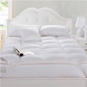 White Goose down and feather mattresses from China (mainland)
