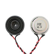 31mm 4ohm 2W small speaker Manufacturer