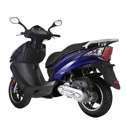 Motor scooters from China (mainland)