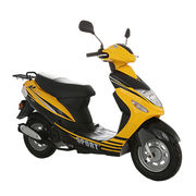 Gas scooters Manufacturer