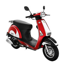 Revival Scooter from China (mainland)