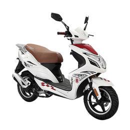 Electric scooter Zhejiang Zhongneng Industry Group Co. Ltd