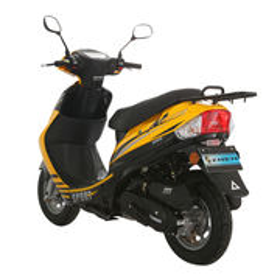 China Sun3 50CC/125CC/150CC, EEC/EPA/DOT/EEC Gas Scooter Cheap Scooter Classical Motor