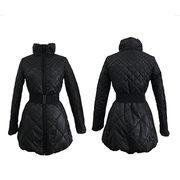 Women's winter coat from China (mainland)