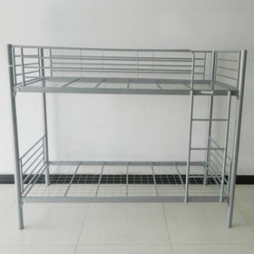 School Bunk Bed Manufacturer