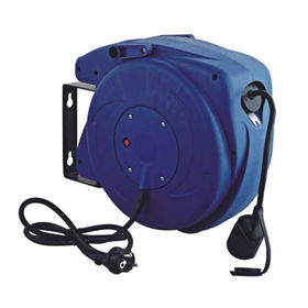 Retractable cable reel Manufacturer