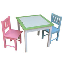 Dining table and chair set toy from China (mainland)