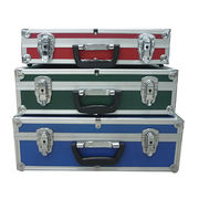 Portable three-in-one aluminum toolboxes from China (mainland)