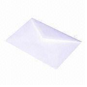 Envelope from China (mainland)