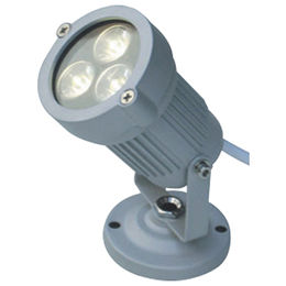 New 3 x 1W LED Wall Lamp from China (mainland)