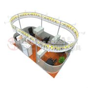 Wholesale Exhibition booth - wedding stall manufacturer 1. p, Exhibition booth - wedding stall manufacturer 1. p Wholesalers