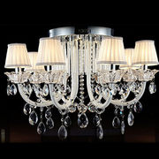 Western and modern chandelier from China (mainland)
