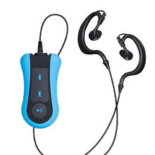 China Waterproof MP3 Player