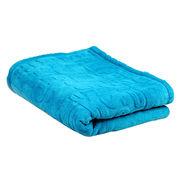 Flannel fleece blanket Manufacturer