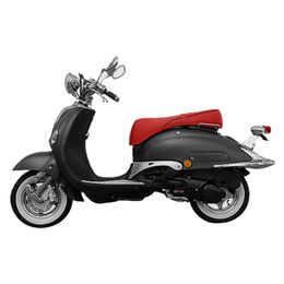 Motor Scooter from China (mainland)