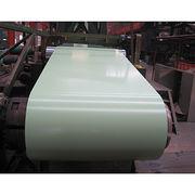PPGI Corrugated Sheet from China (mainland)