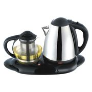 Tea Maker Set - Electric Kettle Set from China (mainland)