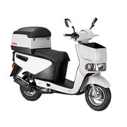 Scooter from China (mainland)