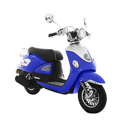 China New Model Gas/Electrical Scooter
