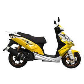 China ZNEN Motor Skylerk 50CC/125CC/150CC Scooter with EEC EPA DOT Certification 2015