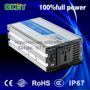 Favorable price 300w pure sine wave inverter 24v from China (mainland)
