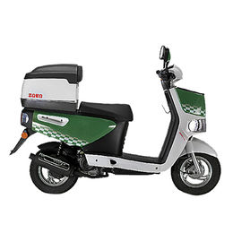 China 2017 50cc/125cc/150cc best sale delivery scooter with patent right - Korala