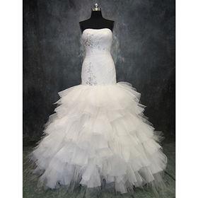 China Wedding Dresses