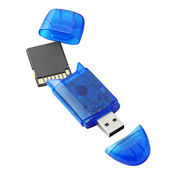 USB Card Reader Manufacturer