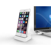 Case Compatible Sync & Charge Dock for iPhone 5/iPhone 5s/iPhone 5c/iPhone 6/iPhone 6 Plus